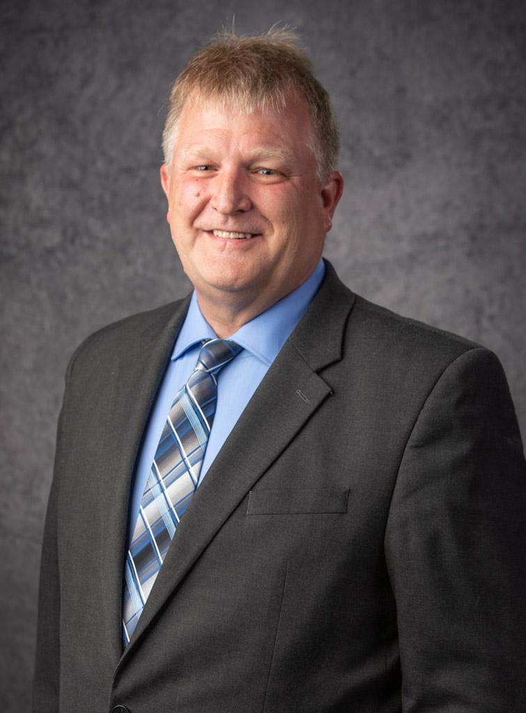 Doug Knudsen